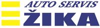 Žika servis Logo